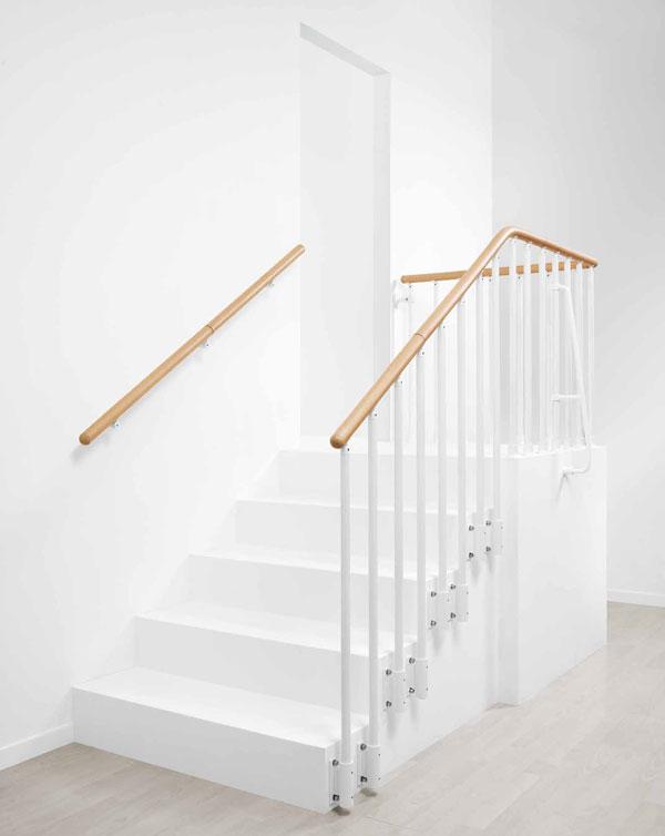 Arke Stairs