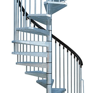 Civik Spiral Staircase Kit · Enduro_full_1. Enduro_full_3