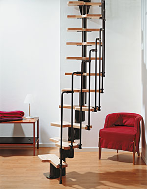 Exceptionnel Home//Modular Staircases
