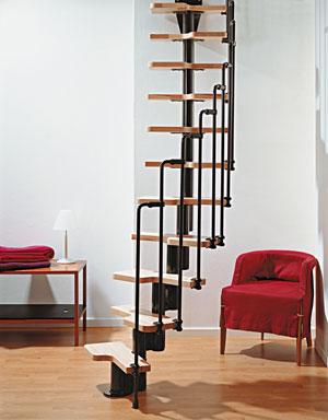 Incroyable Home//Modular Staircases