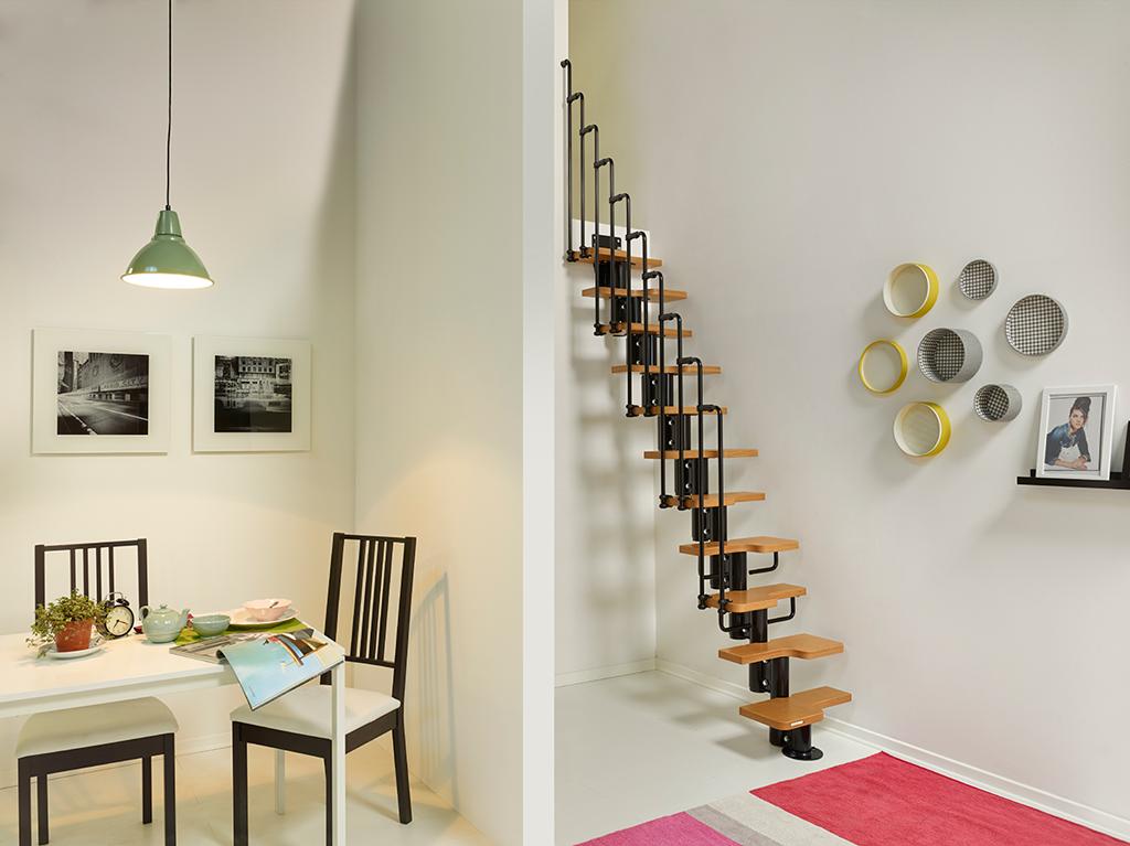 Home//Modular Staircases